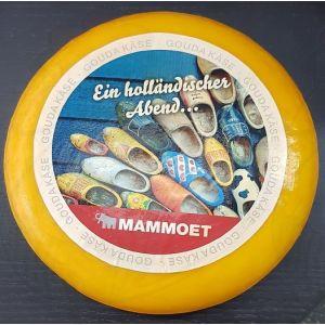 Hele kaas bedrukken