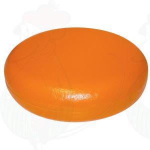 Kaasdummy Gouda (model) - donker geel, 12kg
