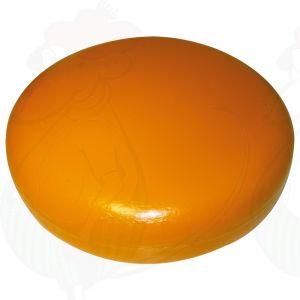 Kaasdummy Gouda (model) - donker geel, 16kg
