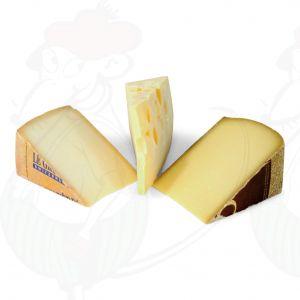 Gruyere | Emmentaler | Comté Kaaspakket | Extra Kwaliteit