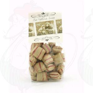 Kaneelkussentjes | Oud Hollands Snoep | 125 gram
