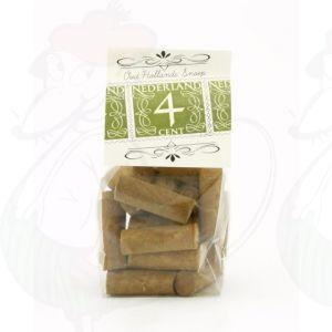 Kaneelstokjes | Oud Hollands Snoep | 125 gram
