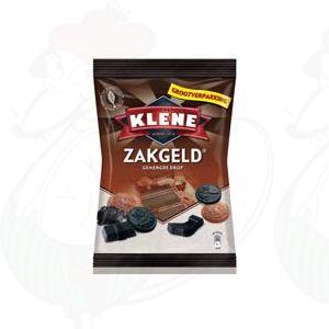 Klene drop - Zakgeld 250 gram
