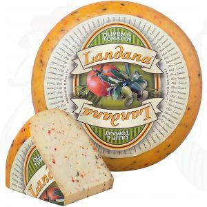 Landana Oliven & Tomaten