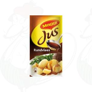 Maggi Rundvlees jus, zakje 18 gram - 5-6 porties