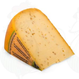 Natriumarme kaas Komijnen - Zoutloze Kaas