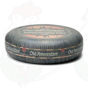 Old Amsterdam Kaas | Extra Kwaliteit | Hele kaas 11 kilo