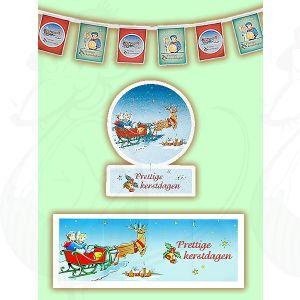 Holland Kaas Kerst promotie Pakket