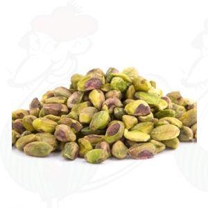 Pistaches gepeld gebrand | Gezouten | 200 gr