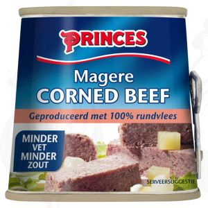 Princes Magere Corned beef   200 gram