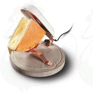 Raclette Quattro Beton