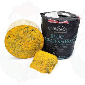 Shropshire Blue | Extra kwaliteit