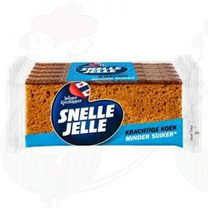 Snelle Jelle Minder Suiker 5-pack 250g