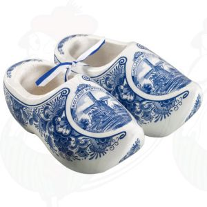 Souvenirklompjes Delfts Blauw