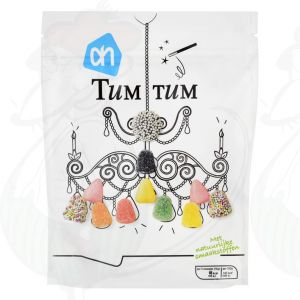 Huismerk Tum tum - 300 gr