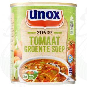 Unox Soep in Blik Stevige Tomaten 800ml