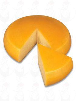 Boeren Graskaas - Stolwijker kaas | Extra Kwaliteit