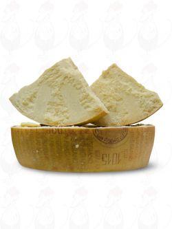 Parmigiano Reggiano D.O.P. - 24 maanden | Extra Kwaliteit